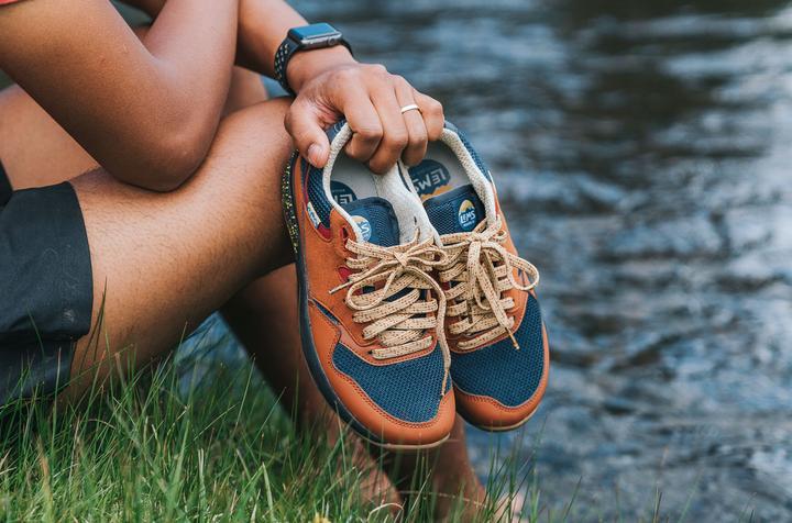 Lems Shoes MEN'S TRAILHEAD V2 picture 6