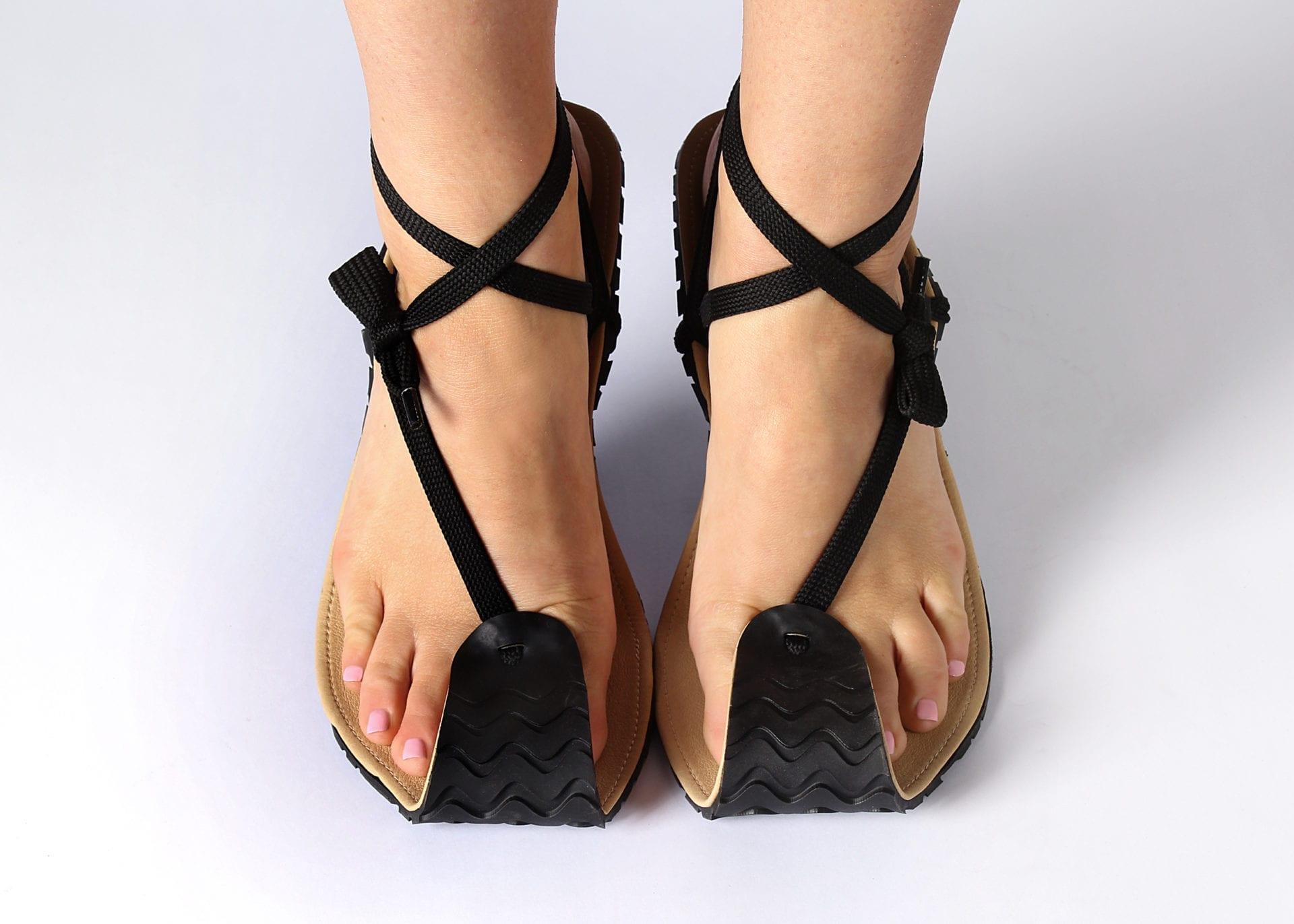 Magical Shoes CABALLO BLANCO- HUARACHE SANDALS picture 6