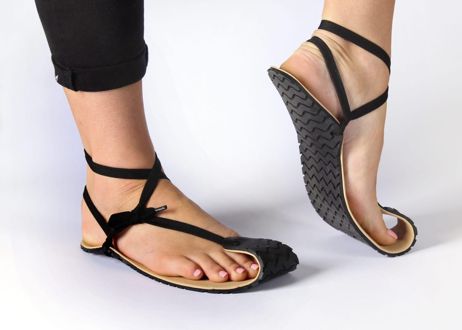 Magical Shoes CABALLO BLANCO- HUARACHE SANDALS picture 5