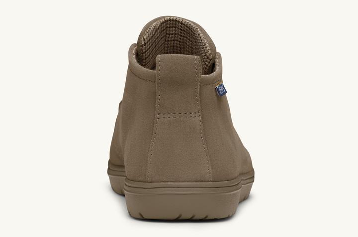 Lems Shoes MEN'S CHUKKA SUEDE picture 1