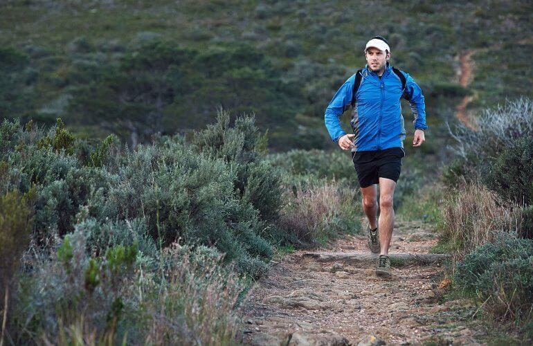 Xeroshoes TerraFlex Trail Running and Hiking Shoe - Men's picture 7