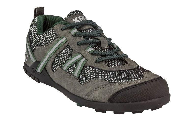Xeroshoes TerraFlex Trail Running and Hiking Shoe - Men's picture 1