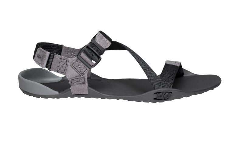 Xeroshoes Z-Trek - The Lightweight Packable Sport Sandal picture 9