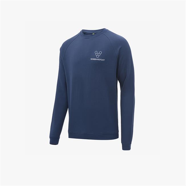 Vivobarefoot Rapanui Sweatshirt Mens picture 0