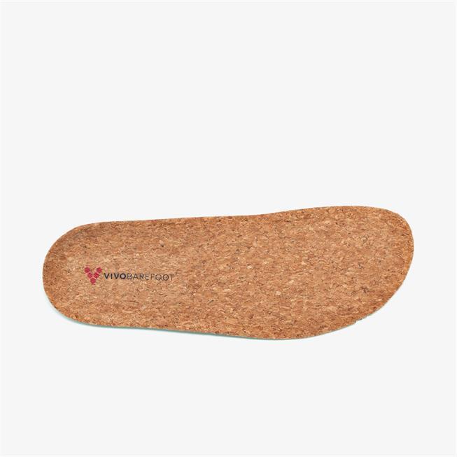 Vivobarefoot Cork Insole Mens picture 0