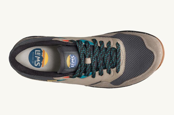 Lems Shoes MEN'S TRAILHEAD V2 | CHILD PRODUCT picture 2