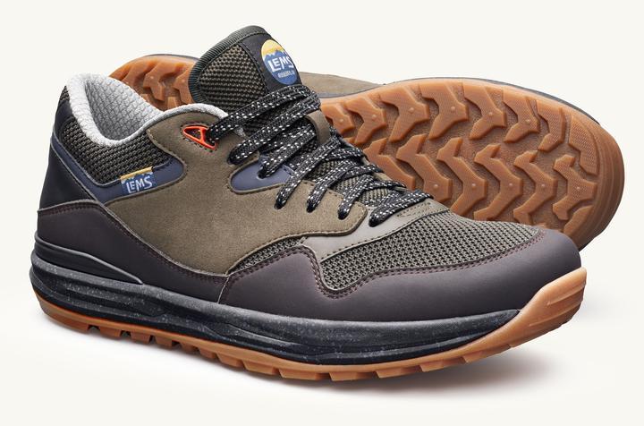 Lems Shoes MEN'S TRAILHEAD V2 | CHILD PRODUCT picture 5