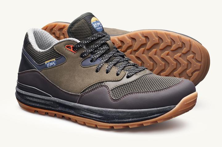 Lems Shoes LEMS X REI TRAILHEAD MOONLIT MOSS picture 5