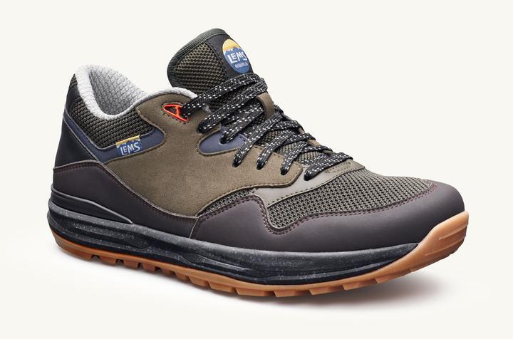 Lems Shoes LEMS X REI TRAILHEAD MOONLIT MOSS picture 9