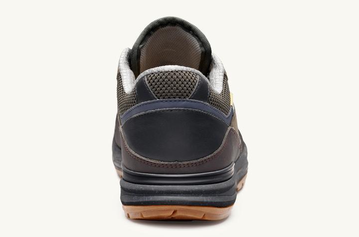 Lems Shoes LEMS X REI TRAILHEAD MOONLIT MOSS picture 1