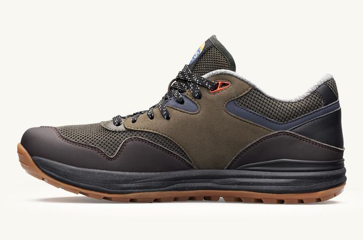 Lems Shoes LEMS X REI TRAILHEAD MOONLIT MOSS picture 8