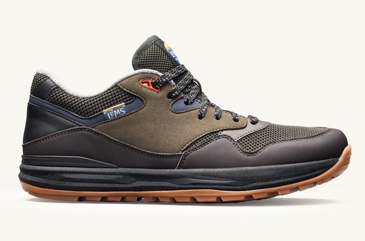 Lems Shoes LEMS X REI TRAILHEAD MOONLIT MOSS picture 7
