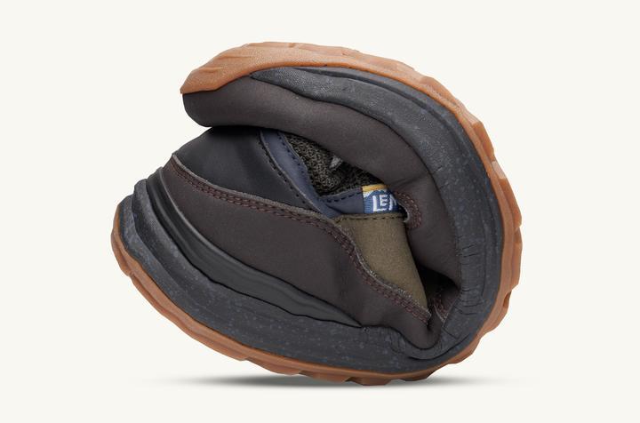 Lems Shoes LEMS X REI TRAILHEAD MOONLIT MOSS picture 4