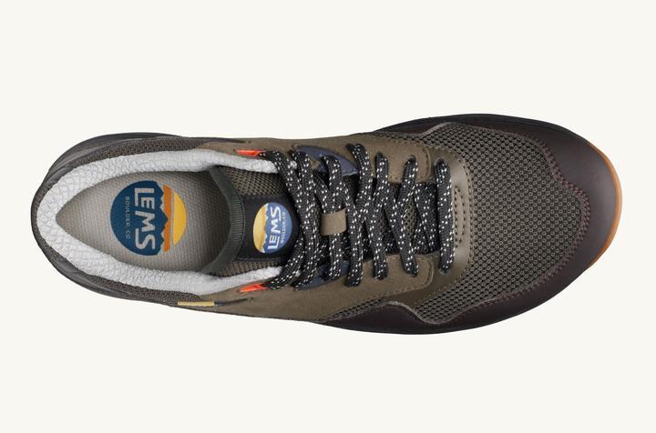Lems Shoes LEMS X REI TRAILHEAD MOONLIT MOSS picture 2