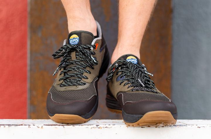 Lems Shoes LEMS X REI TRAILHEAD MOONLIT MOSS picture 6
