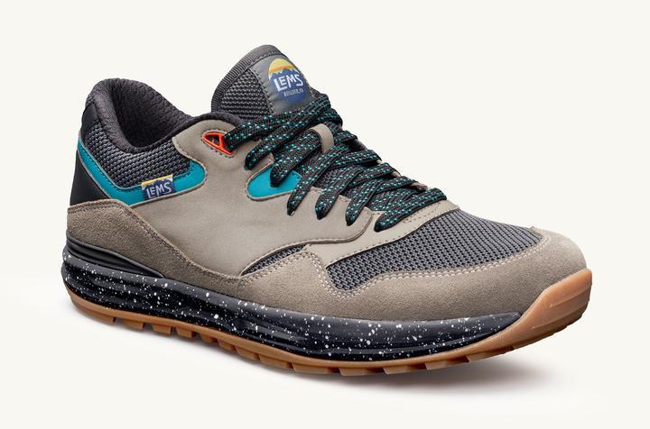 Lems Shoes LEMS X HUCKBERRY TRAILHEAD DESERT KHAKI picture 9