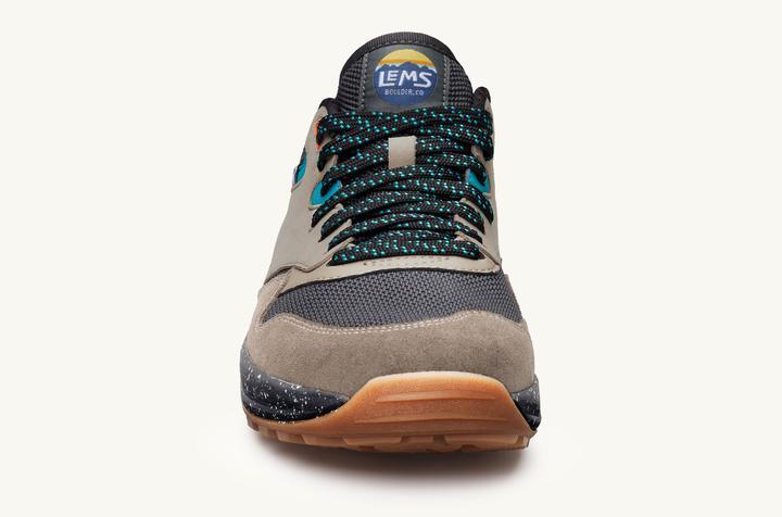 Lems Shoes LEMS X HUCKBERRY TRAILHEAD DESERT KHAKI picture 0