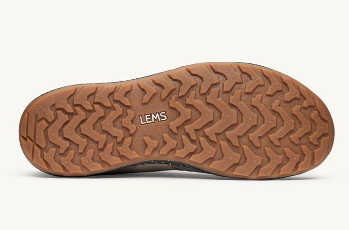 Lems Shoes LEMS X HUCKBERRY TRAILHEAD DESERT KHAKI picture 3