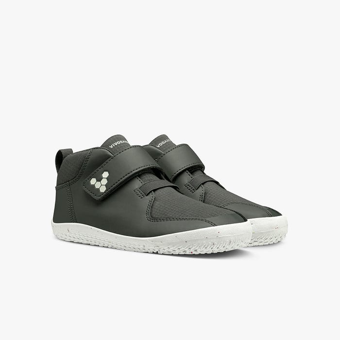 Vivobarefoot PRIMUS BOOTIE II ALL WEATHER KIDS picture 3