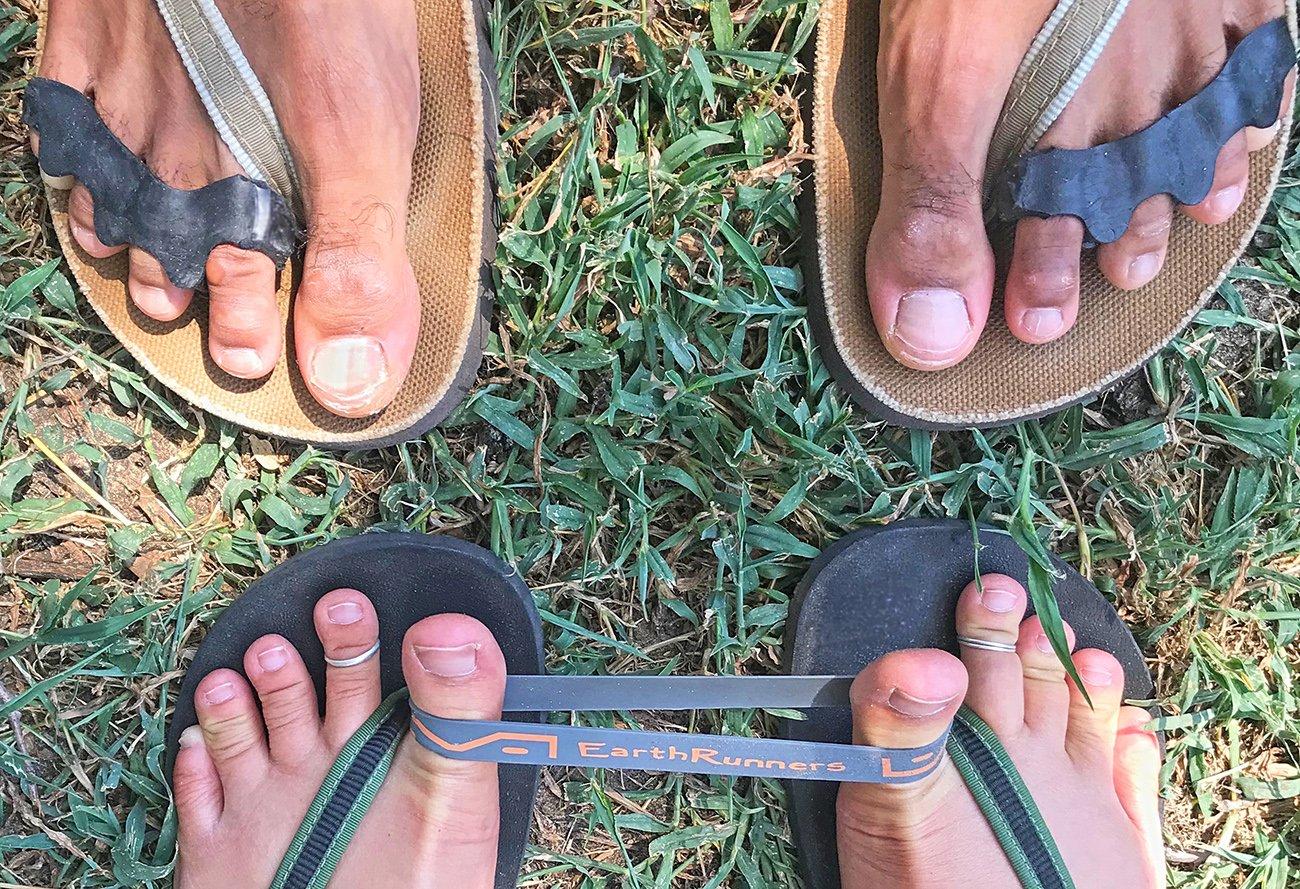 Foot Restoration Kit Picture 8
