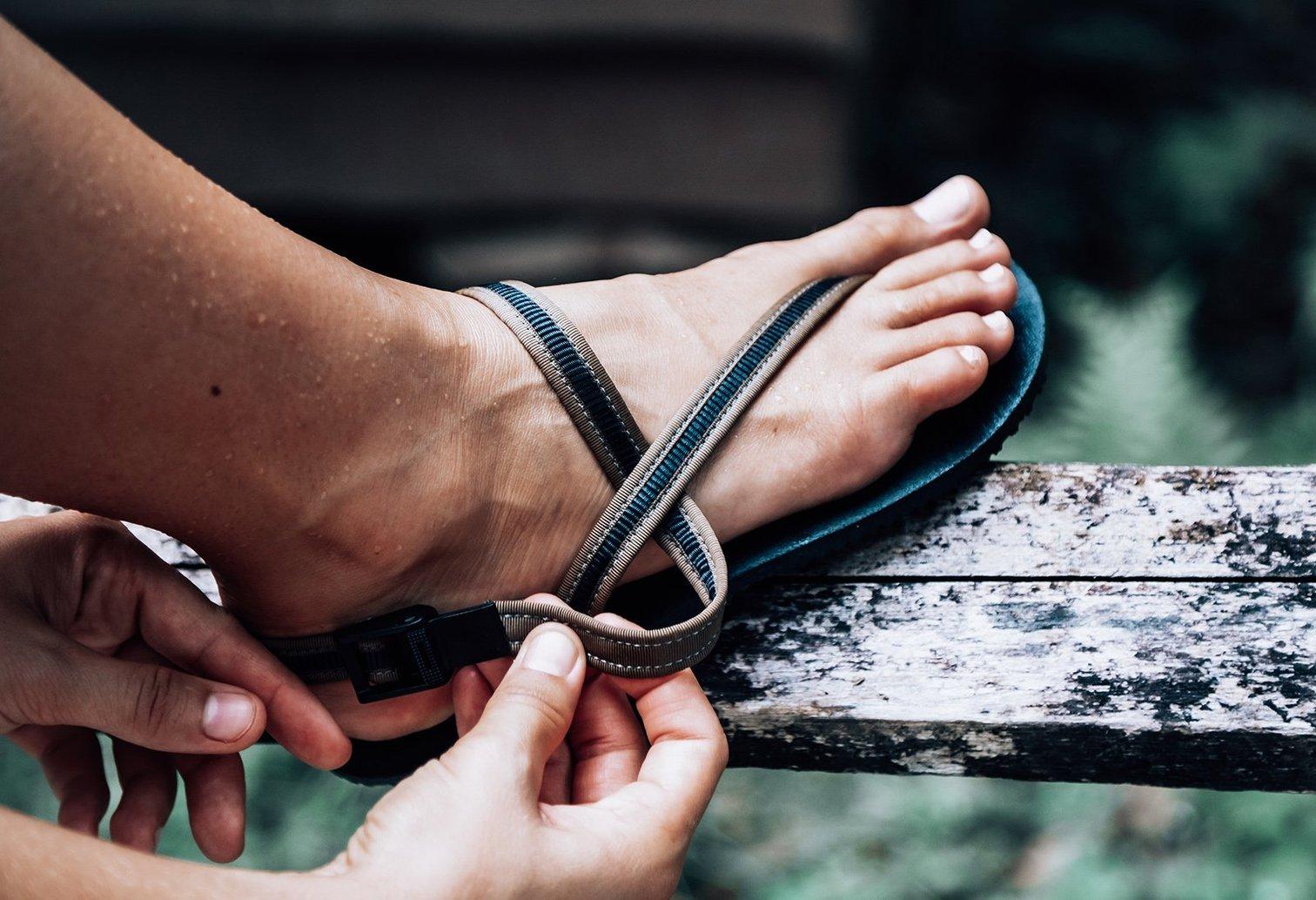 Elemental Adventure Sandals Picture 5