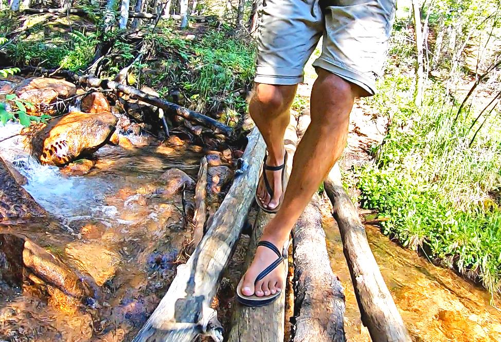 Alpha Adventure Sandals Picture 8