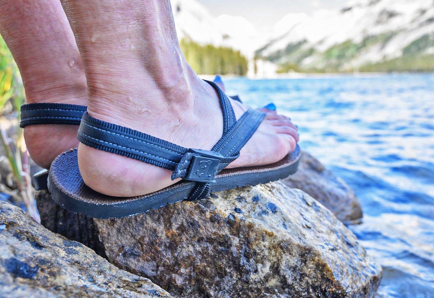 Alpha Lifestyle Sandals Picture 7