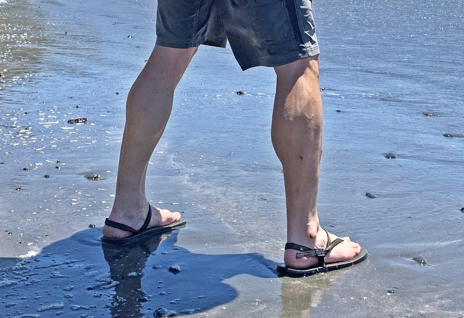 Alpha Lifestyle Sandals Picture 9