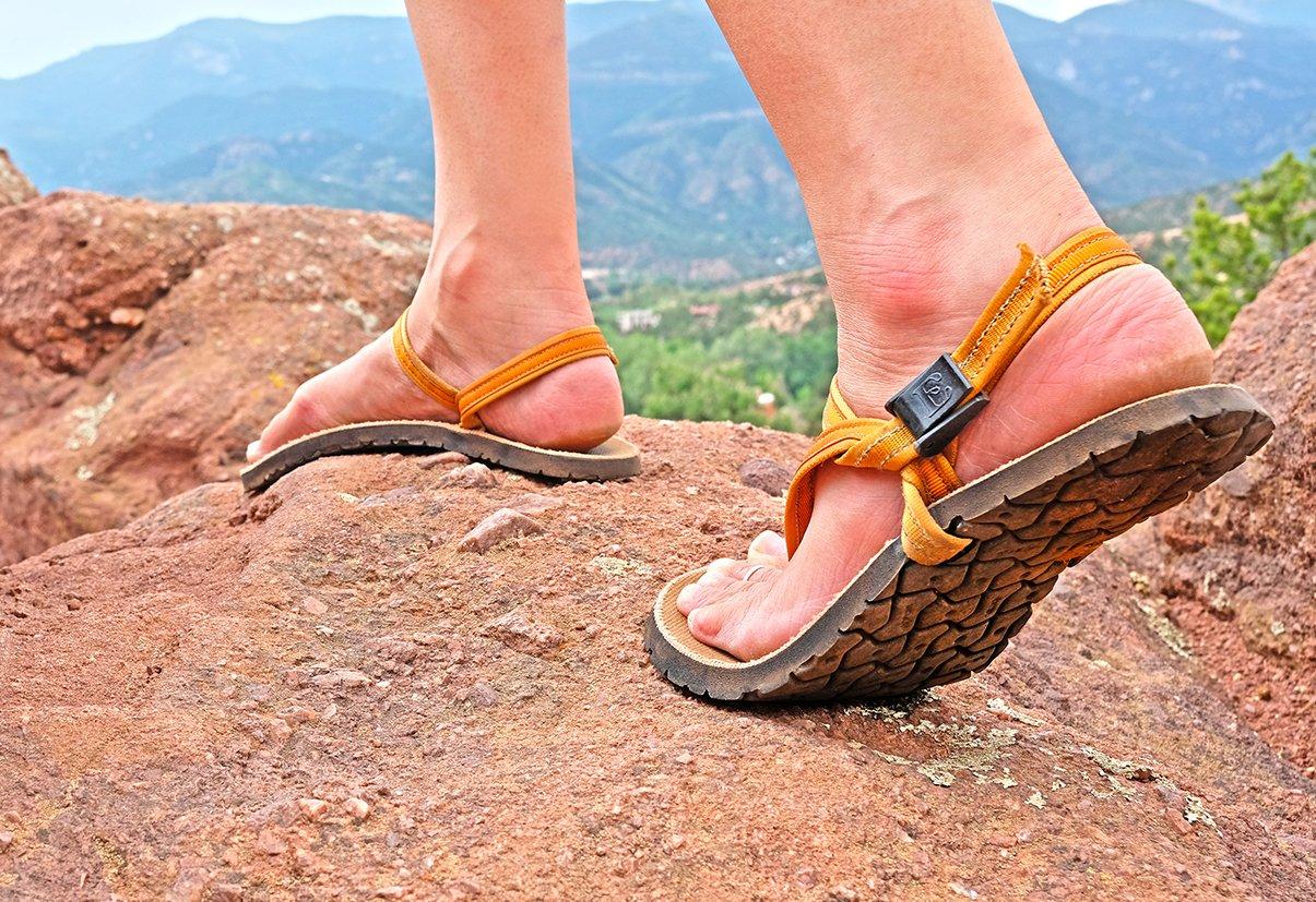 Alpha Lifestyle Sandals Picture 6