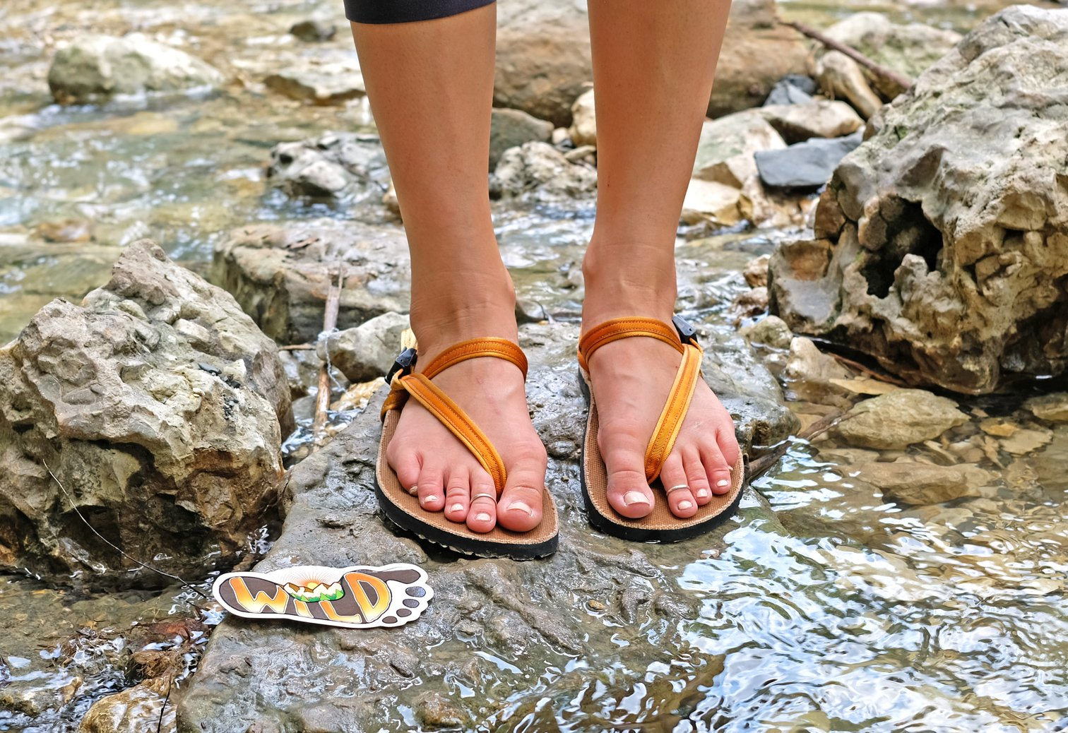 Alpha Lifestyle Sandals Picture 10