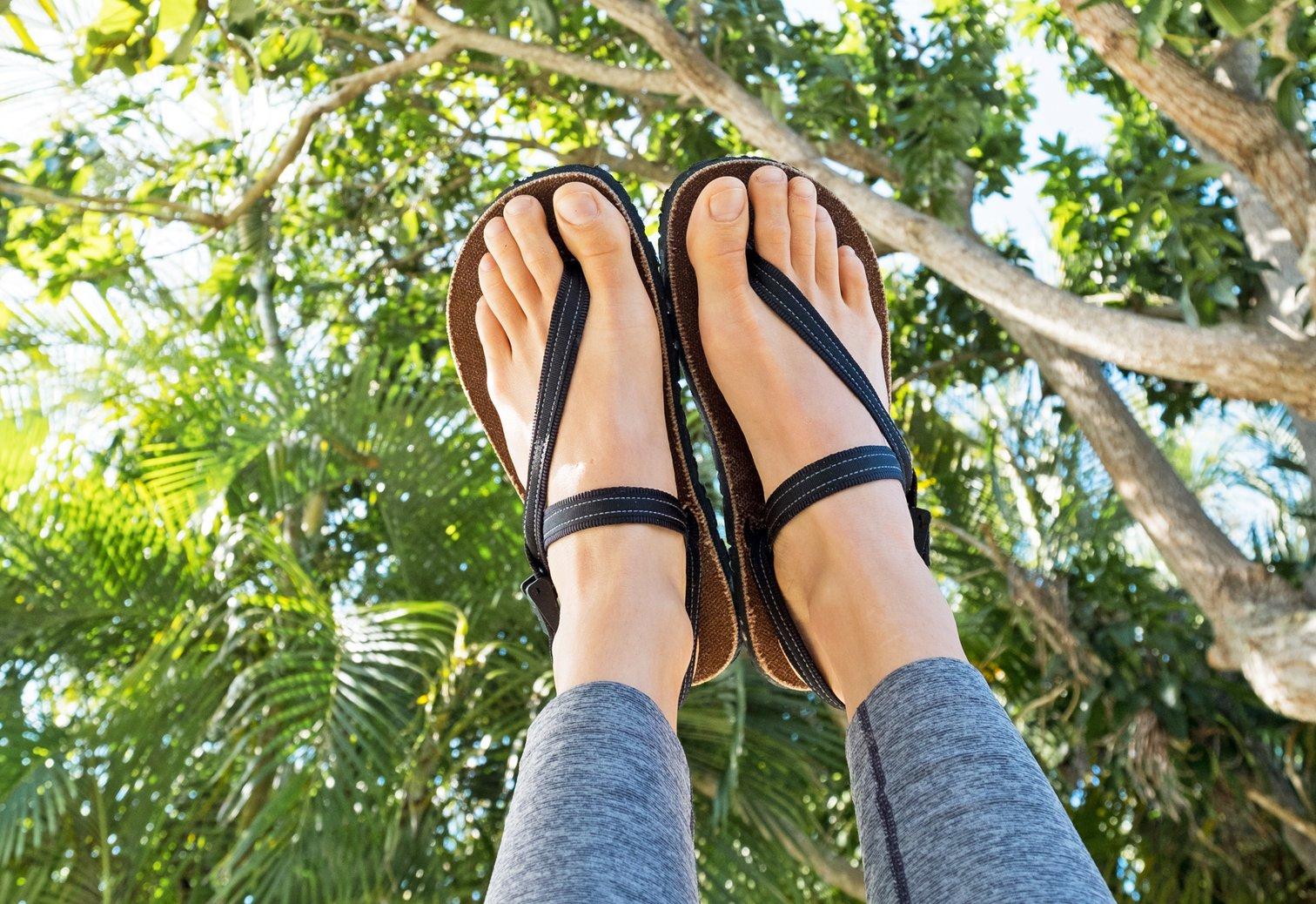 Alpha Lifestyle Sandals Picture 8