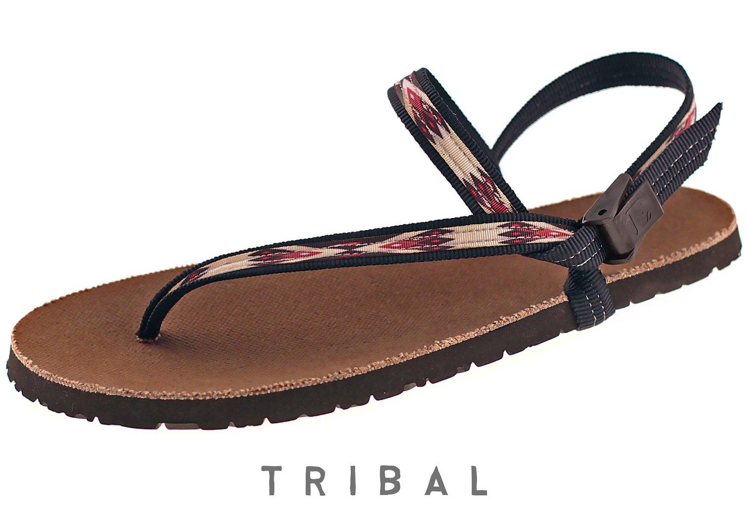 Alpha Lifestyle Sandals Picture 1