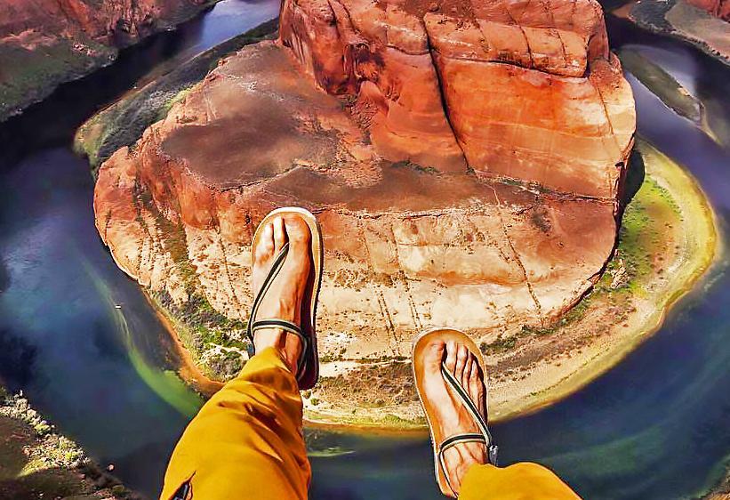 Alpha Adventure Sandals Picture 6