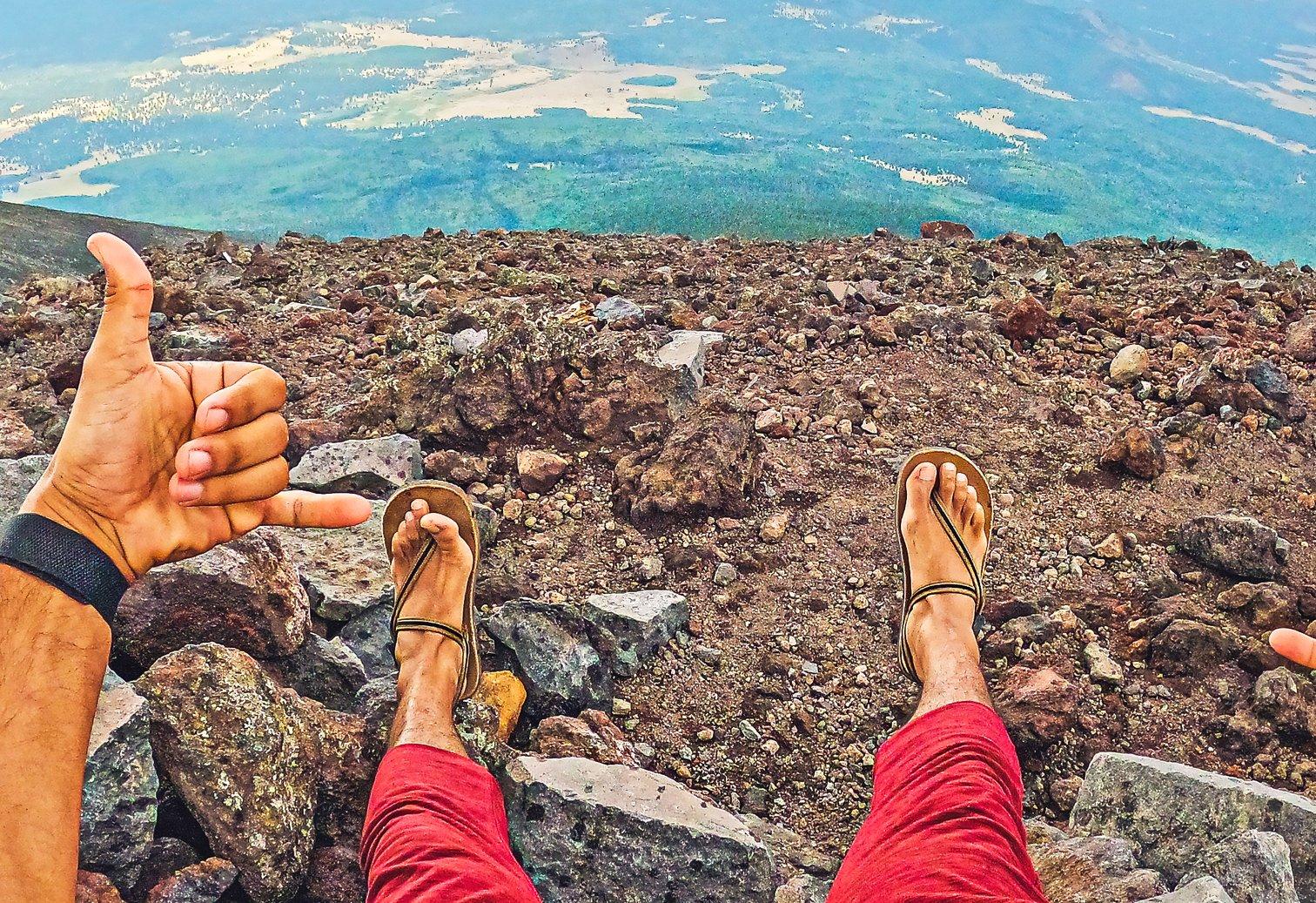 Circadian Adventure Sandals Picture 6