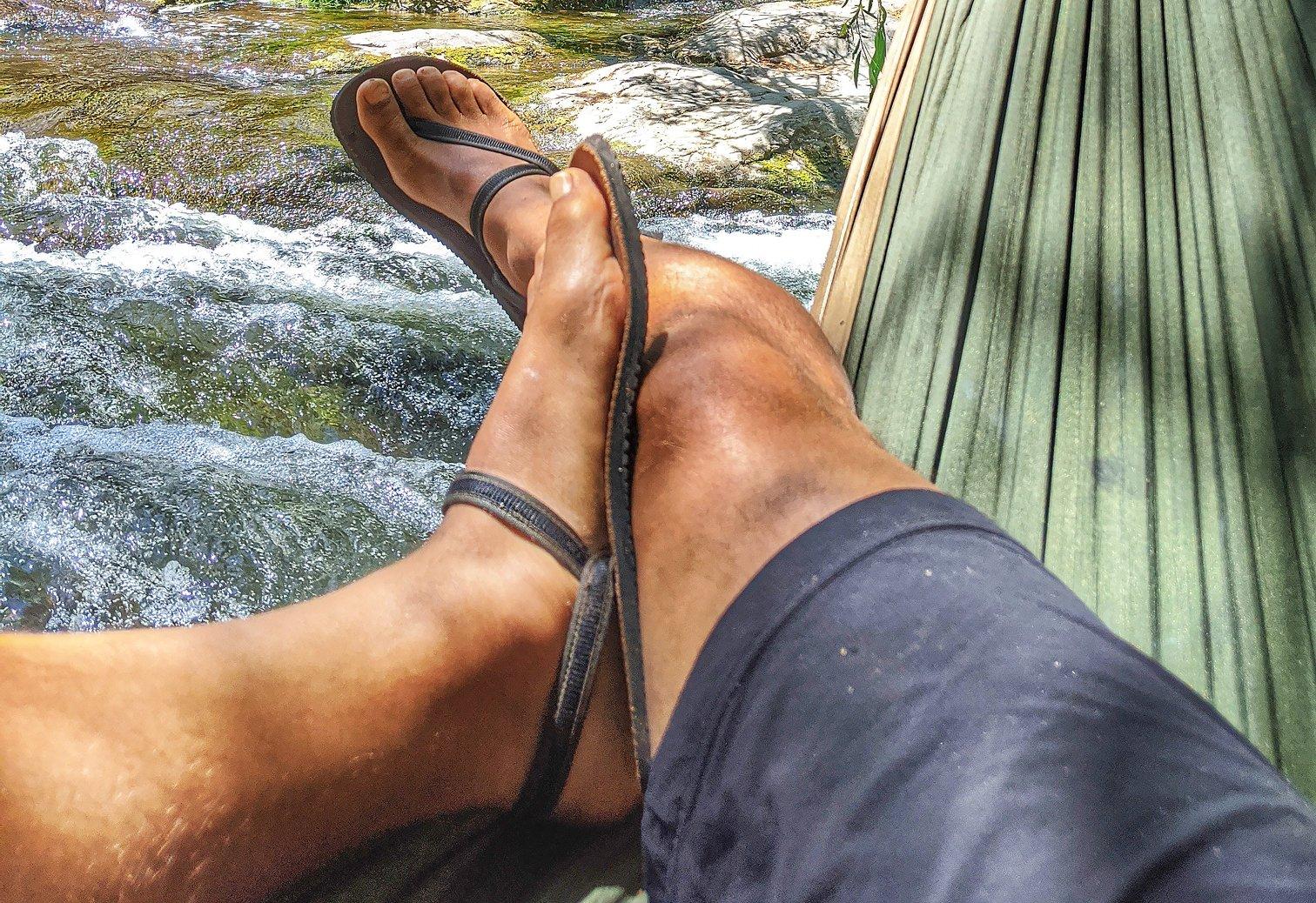 Circadian Adventure Sandals Picture 10