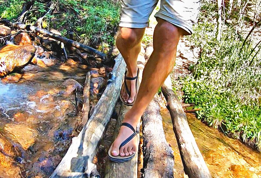 Alpha Lifestyle Sandals Picture 5