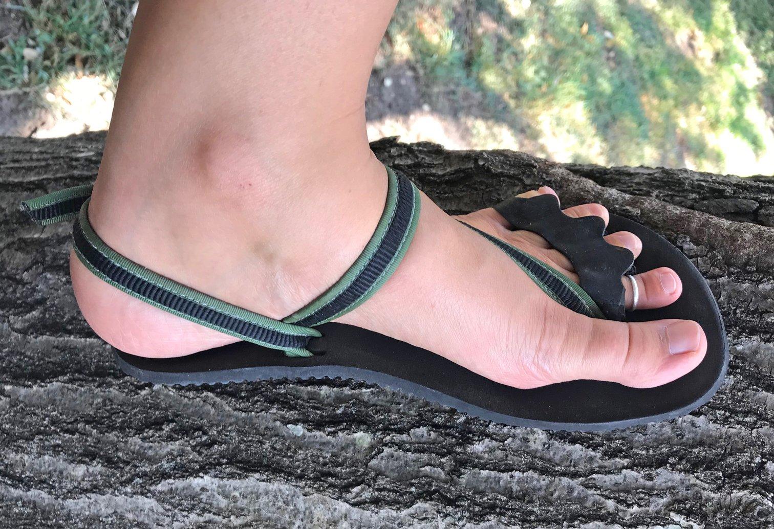 Foot Restoration Kit Picture 6