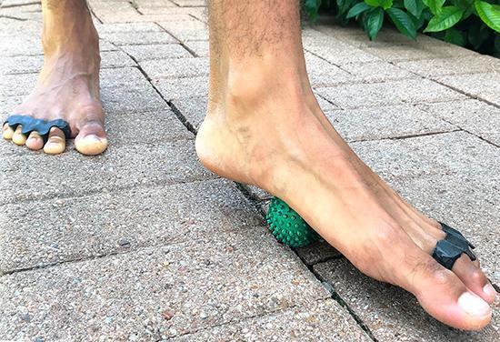Foot Restoration Kit Picture 7