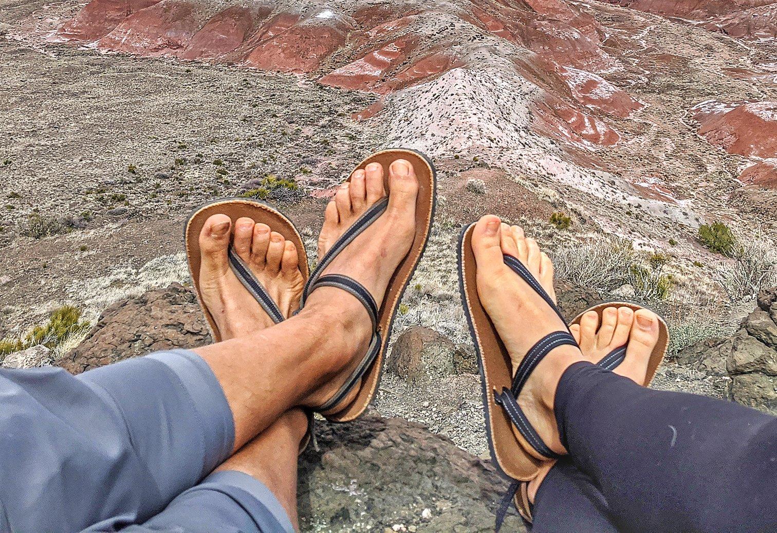 Circadian Adventure Sandals Picture 4