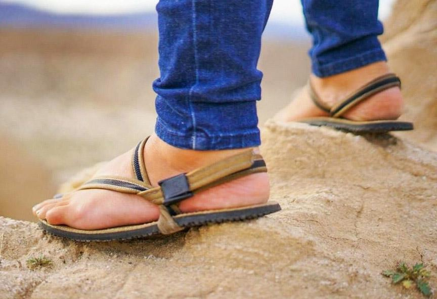 Circadian Adventure Sandals Picture 9