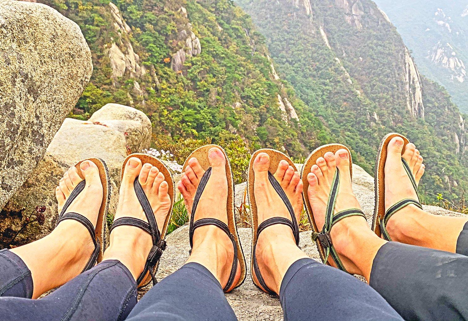 Circadian Adventure Sandals Picture 11