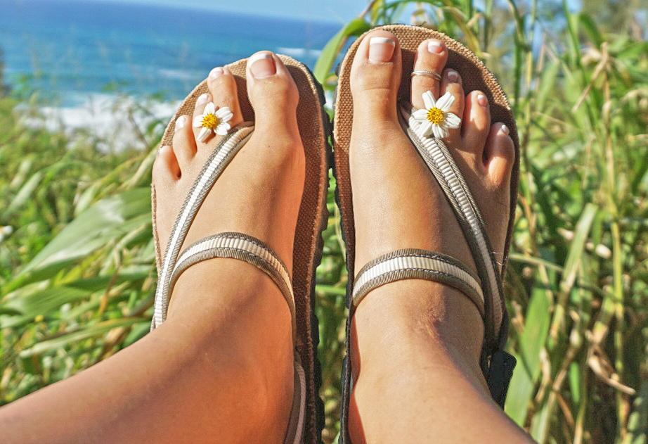 Alpha Adventure Sandals Picture 7
